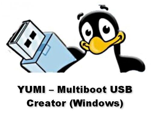 yumi-bootear usb