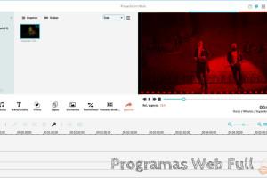 Wondershare Filmora 6.8.1