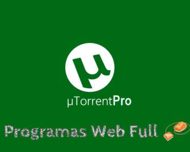 uTorrent Pro