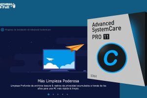 IObit Advanced SystemCare 11 PRO
