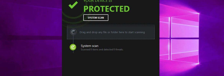 Bitdefender Antivirus Free 2018