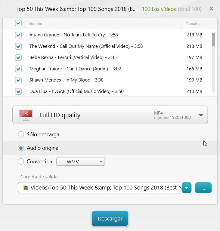 Freemake Video Downloader Premium Pack